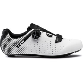 Northwave Core Plus 2 Shoes Men, white/black